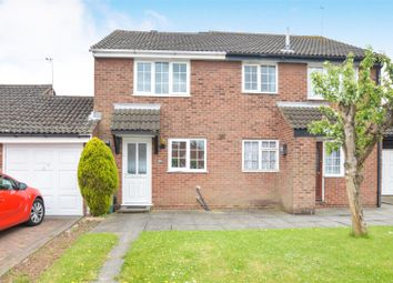 Thumbnail 3 bed property for sale in Fairway Road South, Shepshed, Loughborough