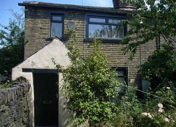 Thumbnail 2 bed property to rent in Cliffe View, Sandy Lane, Bradford
