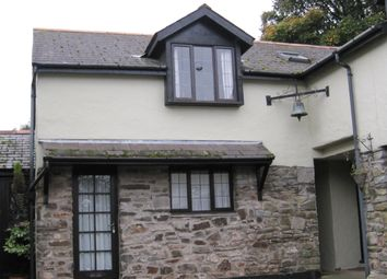 Thumbnail 2 bed terraced house to rent in Willingcott Valley, Woolacombe