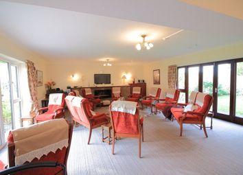 Thumbnail 1 bedroom property to rent in Milford Road, Pennington, Lymington