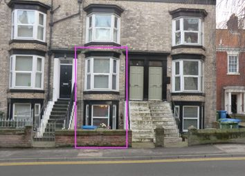 Thumbnail 1 bed maisonette for sale in Bagdale, Whitby