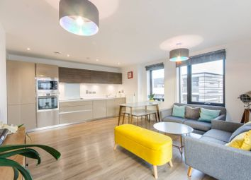 Thumbnail 2 bed flat for sale in Williams Way, Sudbury, Wembley