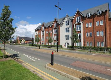 Thumbnail 2 bed flat for sale in Louisiana Drive, Great Sankey, Warrington