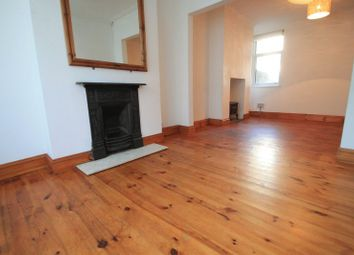 Thumbnail 2 bed terraced house to rent in Hunter Street, Cardiff