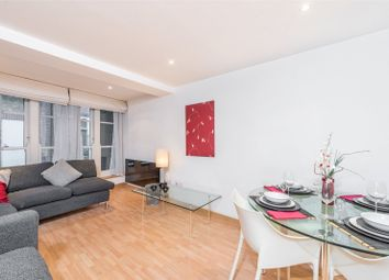 Thumbnail 1 bed flat to rent in The Parliamentarian, Central Buildings, 3 Matthew Parker Stree, Westminster