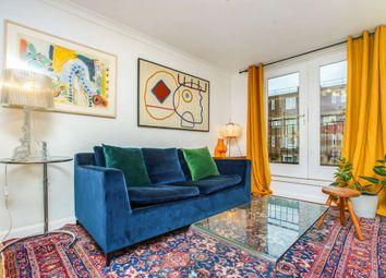 2 bed maisonette for sale in Zander Court, London E2