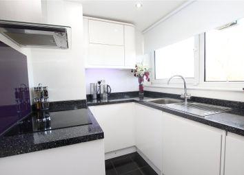 Thumbnail 2 bed flat for sale in Heathfield Terrace, Plumstead Common