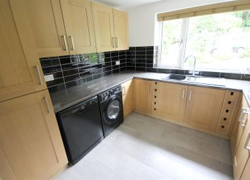 Thumbnail 2 bed flat for sale in Rosamond Drive, Sheffield