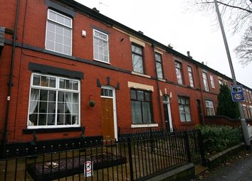 Thumbnail 3 bedroom terraced house for sale in Ainsworth Road, Bury