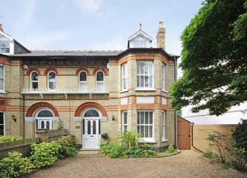 Thumbnail 5 bed property for sale in Hanworth Road, Hampton