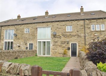 5 bed barn conversion for sale in Denholme House Farm Drive, Denholme, Bradford BD13