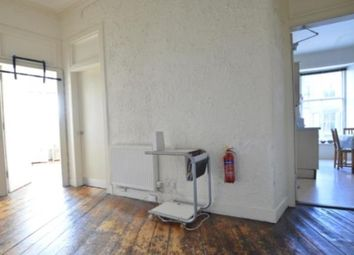 Thumbnail 3 bed flat to rent in Forrest Road, Edinburgh