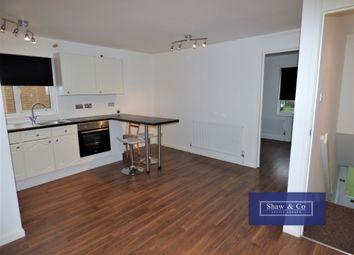 Thumbnail Flat to rent in Lanata Walk, Yeading, Hayes
