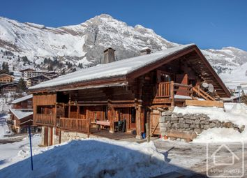 Thumbnail 7 bed chalet for sale in Le Grand Bornand, Haute Savoie, France, 74450