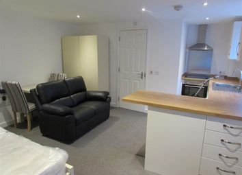 Thumbnail 1 bed flat to rent in Orange Grove, Wisbech