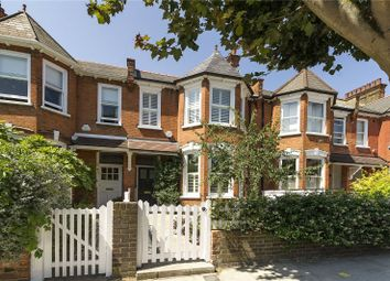 Thumbnail 5 bed detached house to rent in Highlever Road, London