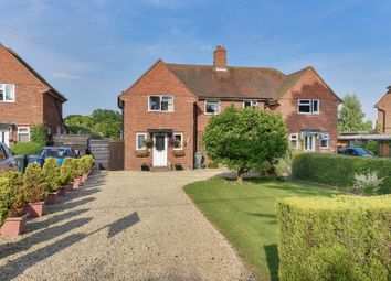 Thumbnail 3 bed semi-detached house for sale in Ibstone, Buckinghamshire