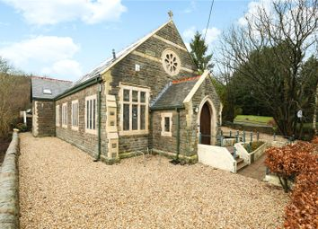 Thumbnail 7 bed detached house for sale in Maesteg Road, Tondu, Bridgend, Mid Glamorgan