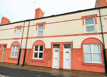 Thumbnail 3 bed terraced house to rent in Derwent Street, Hartlepool