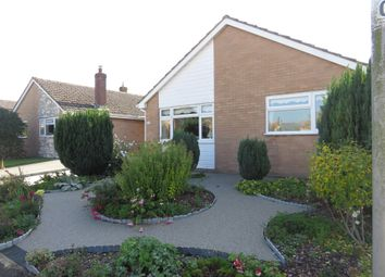 Thumbnail 2 bed detached bungalow for sale in Wetherby Close, Milborne St. Andrew, Blandford Forum