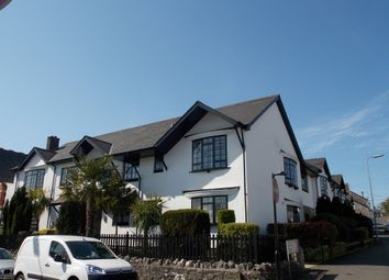Thumbnail 3 bed flat to rent in Britway Road, Dinas Powys