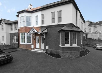 Thumbnail 3 bed terraced house for sale in The Roundhams, Roundham Road, Paignton