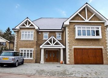 Barham Avenue, Elstree, Borehamwood WD6. 7 bed detached house