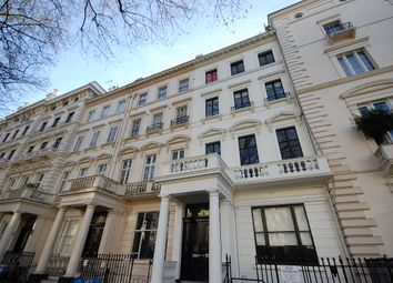 Thumbnail Studio to rent in 24 Westbourne Terrace, London
