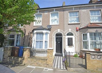 Thumbnail 3 bed terraced house for sale in Wroxton Road, Nunhead, London