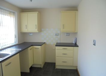 Thumbnail 1 bed flat to rent in Lockwood Street, Newcastle Under Lyme 1Dq