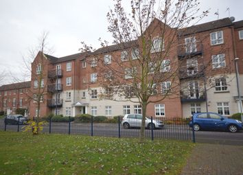 3 bed flat to rent in Whitcliffe Gardens, West Bridgford, Nottingham NG2