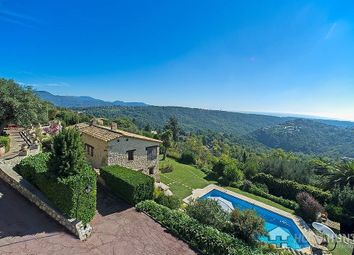 Thumbnail 6 bed property for sale in Vence, Alpes Maritimes, France