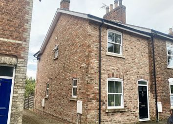 Thumbnail 2 bed property to rent in Conroy Close, Long Street, Easingwold, York