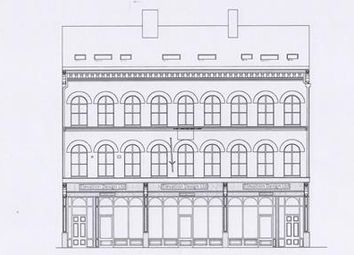 Retail premises for sale in 4, 5 & 6 Silver Street, Hull HU1