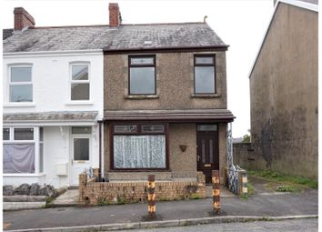Thumbnail 3 bed semi-detached house for sale in Millwood Street, Manselton