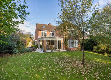 Badgemore Lane, Henley-On-Thames, Oxfordshire RG9. 5 bed detached house for sale
