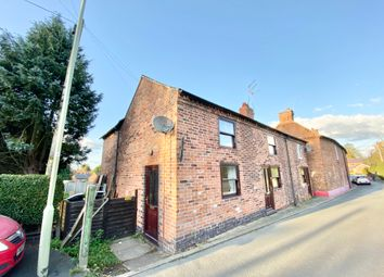 Thumbnail 2 bedroom end terrace house for sale in Alkington Road, Whitchurch