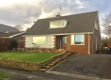 Thumbnail 5 bed detached house for sale in Hillcourt Road, Romiley, Stockport