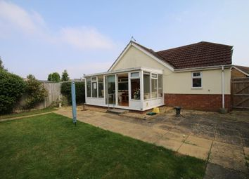 Thumbnail 3 bedroom detached bungalow for sale in Whitemill Road, Chatteris