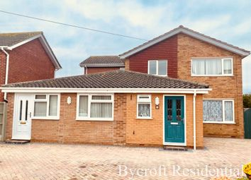 5 bed detached house for sale in Kipling Close, Caister-On-Sea, Great Yarmouth NR30