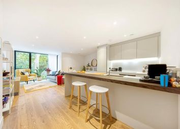 Thumbnail 3 bed flat for sale in Dyers Lane, London