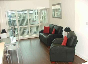Thumbnail 1 bed flat to rent in The Orion Building, John Bright Street