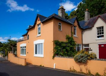 Thumbnail 3 bed semi-detached house to rent in Ilsham Marine Drive, Torquay