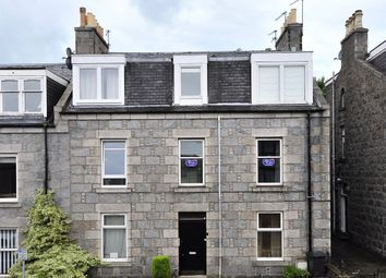 Thumbnail 2 bed flat to rent in Ffl, 19 Claremont Place, Aberdeen