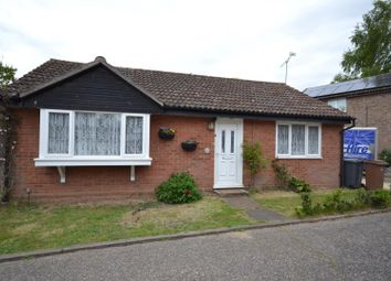 Thumbnail 2 bed bungalow for sale in Craig Close, Trimley St. Martin, Felixstowe