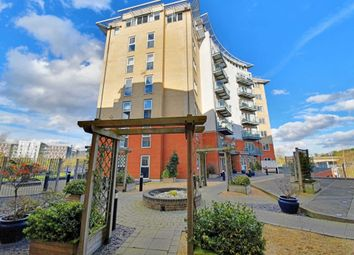 2 bed flat to rent in Pooleys Yard, Ipswich IP2