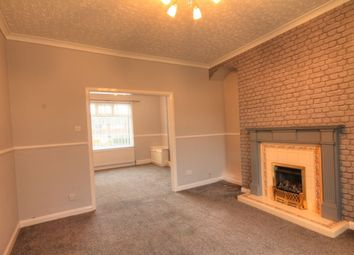 Thumbnail 3 bed property to rent in Park Terrace, Castleside, Consett
