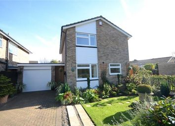 Thumbnail 3 bedroom detached house for sale in Ruddlesway, Windsor, Berkshire