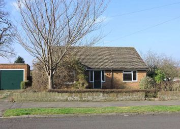 Thumbnail 2 bed bungalow for sale in Eastwick Park Avenue, Bookham, Leatherhead
