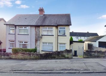 Thumbnail 3 bedroom terraced house to rent in Wilson Road, Ely, Cardiff